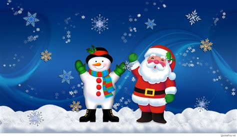 merry christmas santa claus wallpapers  cards