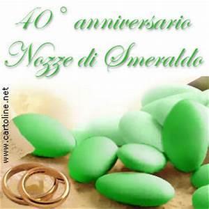Matrimonio Blog Anniversario 40 Anni Matrimonio