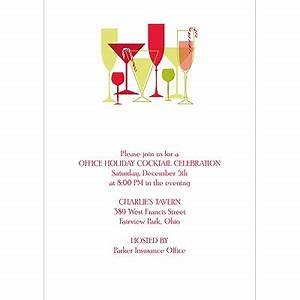 Party Invitations How To Create Cocktail Party Invitation