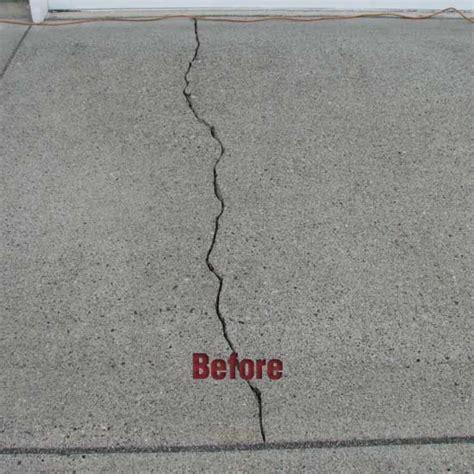 concrete driveway filling erkigoldnandderce