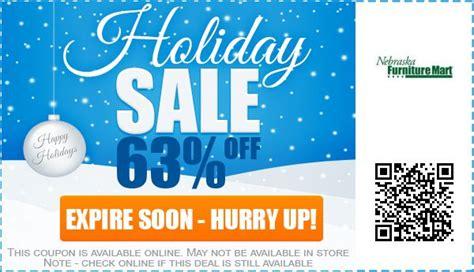 nebraska furniture mart coupons promo codes