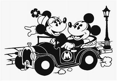Mouse Mickey Minnie Desktop Cat Cartoon Sticker