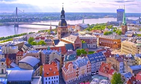 Citizenship by Investment in Latvia - Latvia Immigration