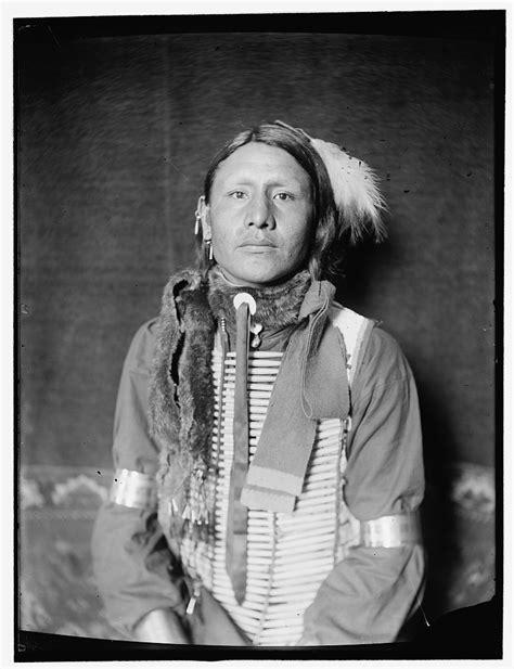 extraordinary  portraits  native americans