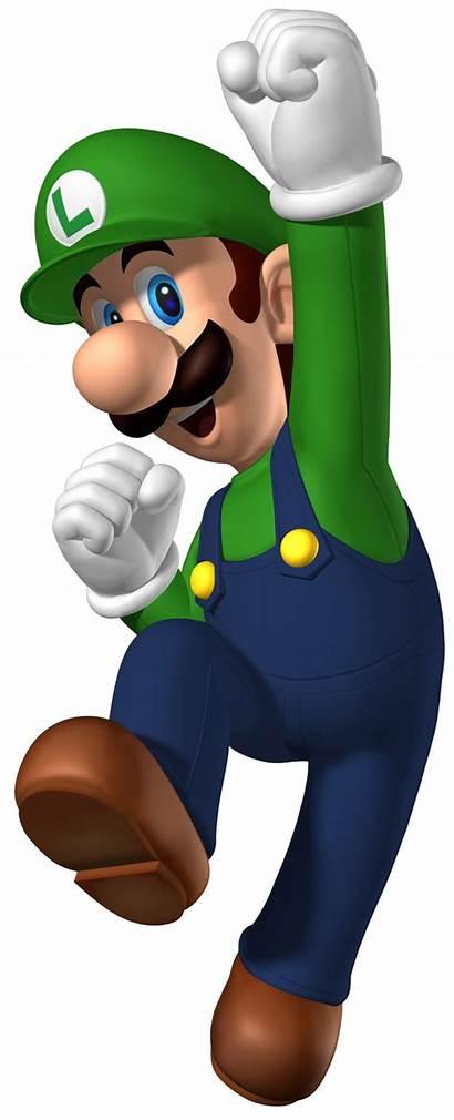 Luigi Goanimate Wikia V2 Wiki