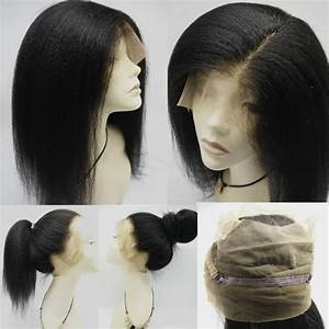 Hair Length Chart Bundles Brazilian 360 Lace Frontal Closure Straight