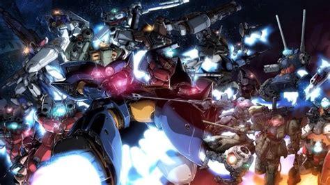 Legends Galactic Empire (sw) Vs Composite Gundam Verse Vs