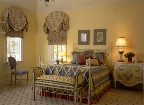 Pretty Country Inspired Bedroom Ideas