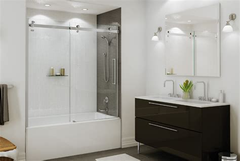 17 Glass Shower Doors Tub