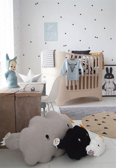 déco chambre de bébé inspiration déco pour une chambre bébé