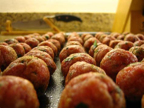 global meatball recipes