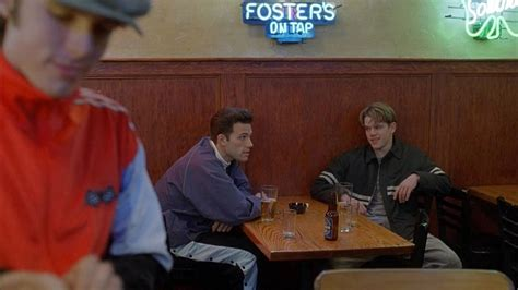 Detailed plot synopsis reviews of good will hunting. cinematic style - Ben Affleck in Good Will Hunting ...