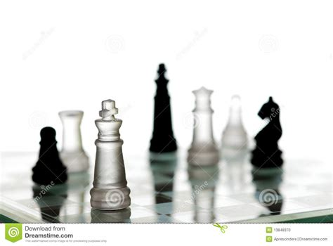 chess strategies white pawn challenging black chess pieces royalty free stock photo cartoondealer com 9269691