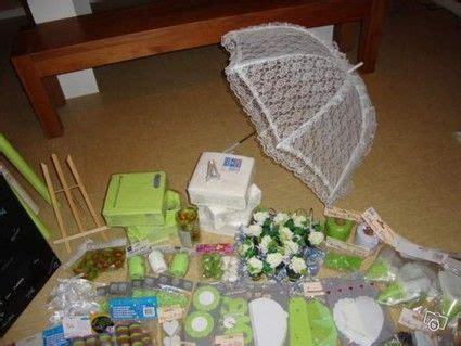 d 233 coration de mariage vert anis argent pas cher en 2012 occasion du mariage
