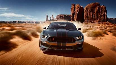 Mustang Shelby Ford Gt350 Desktop Background