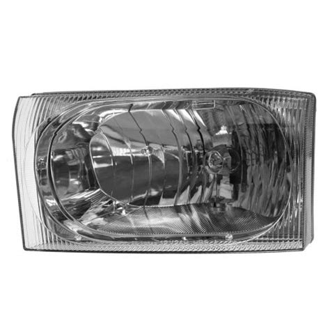 2002 ford f250 headlight bulb