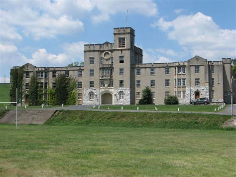 Augusta Military Academy - Wikipedia