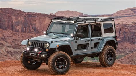 2018 Jeep Wrangler Review, Redesign, Engine, Release Date
