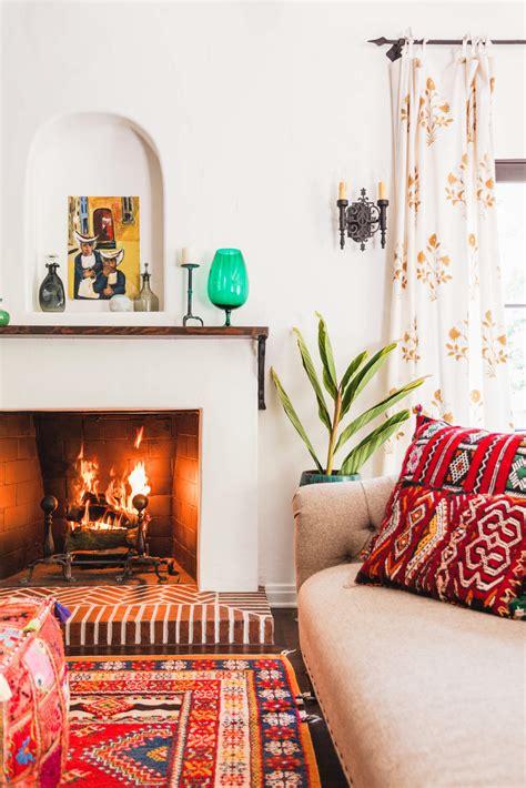 design  modern spanish home decor nonagonstyle