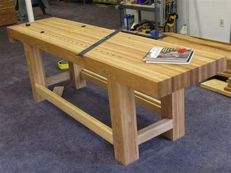 flatten  workbench top  hand planes work bench