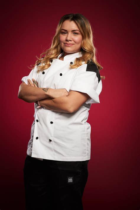 michelle tribble hells kitchen wiki fandom powered by