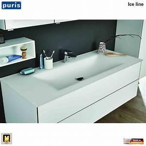 Waschtisch Glas Mit Unterschrank : puris ice line waschtisch set 120 cm mit glas waschtisch ~ A.2002-acura-tl-radio.info Haus und Dekorationen
