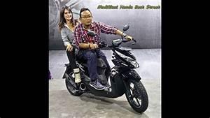 Inspirasi Modif Honda Beat Street