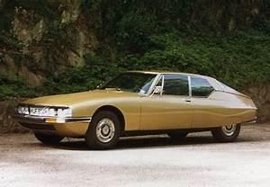 Sm Maserati : citroen sm car specifications and pictures ~ Gottalentnigeria.com Avis de Voitures