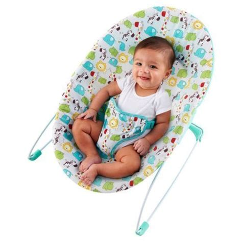 Top 9 Baby Bouncers & Vibrating Chairs By Bright Stars Ebay