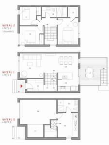 Plan Maison A Etage : plan maison avec etage et sous sol ventana blog ~ Melissatoandfro.com Idées de Décoration