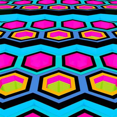 Gifs Animated Hexagon Greatest Steps Ago Posted
