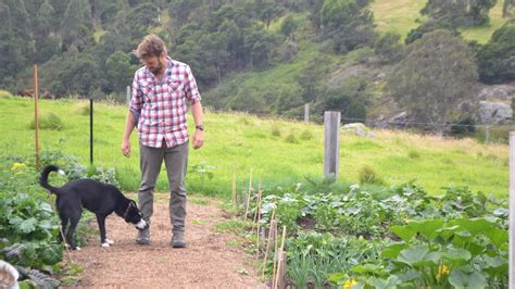 River Cottage Australia Series 2 Ep 1 Inside Story