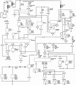Diagram  2002 Toyota 4runner Wiring Diagram Full Version