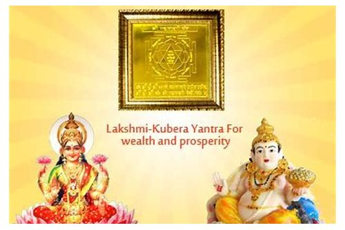 Download kubera money mantra :: cherfiotsolad