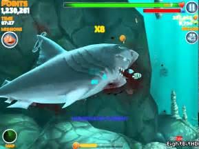 Jaws vs Megalodon Shark