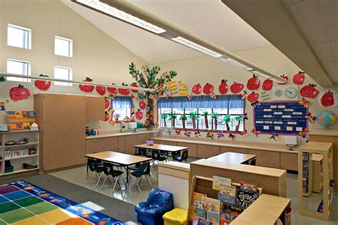 Infant Classroom Furniture by Barrett Ranch Elementary Stafford King Wiese