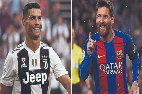 Ronaldo equals Messi UCL record | The Nation