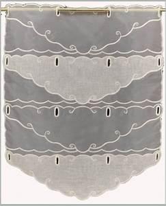 Voilage Au Metre : rideau modulable ~ Teatrodelosmanantiales.com Idées de Décoration