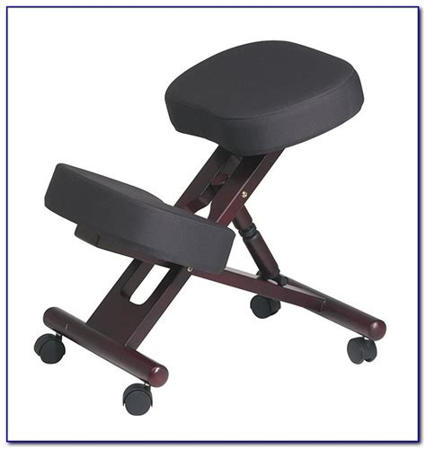 ergonomic kneeling desk chair ergonomic office chair kneeling posture desk home