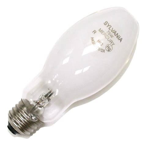 sylvania 69402 mercury vapor light bulb