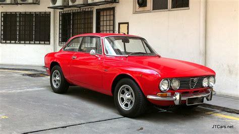Alfa Romeo Gtv 2000  Image #115