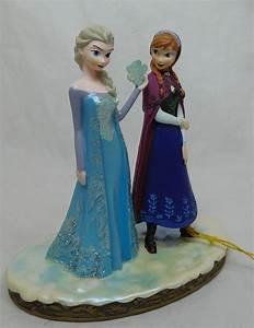 Eiskönigin Anna Und Elsa : figur aus eisk nigin anna und elsa ein disney shop in deutschland ~ Yasmunasinghe.com Haus und Dekorationen