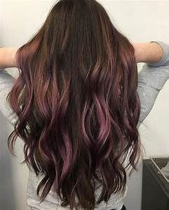 50 Gorgeous Fall Hair Color For Brunettes Ideas JeweBlog