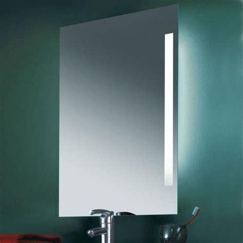 zierath avanti lichtspiegel mit mit seitlicher led