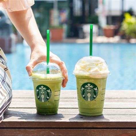 10 most por drinks on starbucks menu according to filipinos. Here's A Full Guide To Non-Coffee & Non-Caffeinated Beverages In Starbucks Malaysia - KL Foodie
