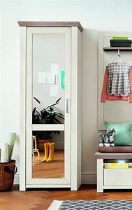 Set One By Musterring York : set one by musterring garderobenschrank mit spiegel york ~ A.2002-acura-tl-radio.info Haus und Dekorationen