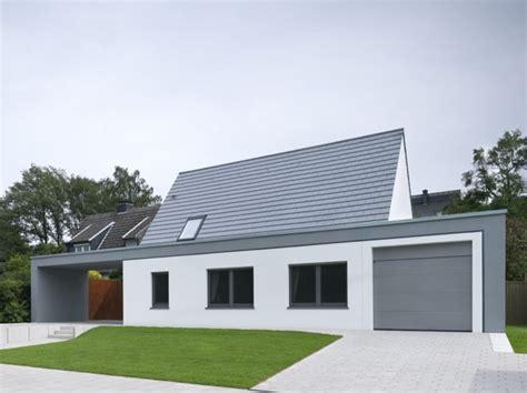 Moderne Puristische Häuser by Die 186 Besten Bilder Zu Satteldach Haus Auf