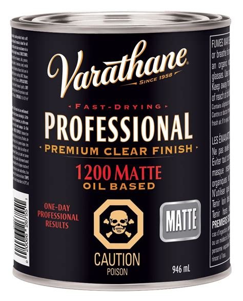 varathane floor finish matte polycrylic gloss 320034444 in canada