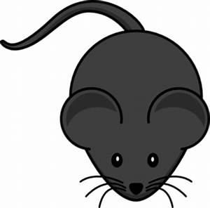 Computer Mouse Clip Art Black And White | Clipart Panda ...