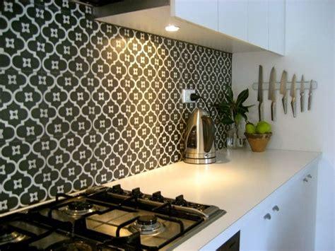 moroccan splash  ideas  contemporary kitchens